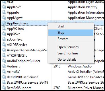 Fix: Empty Black Screen After Fresh Windows 10 Install [5
