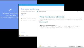 How To: Get the Windows Dark UI Upgrade If Windows Automatically Won